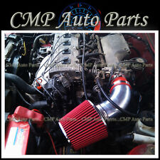 RED 1990-1999 Toyota Celica 1.6L 1.8L 2.2L L4 AIR INTAKE KIT INDUCTION SYSTEMS