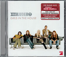 PRELUDERS : GIRLS IN THE HOUSE / CD - TOP-ZUSTAND