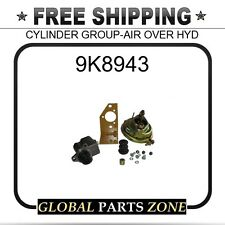 9K8943 - CYLINDER GROUP-AIR OVER HYD 3Y0666 7K8497 for Caterpillar (CAT)