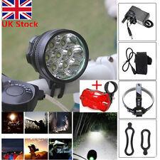 CREE T6 7 LED 20000LM Mountain Bike Cycling Bicycle HeadLamp Head Light Lamp BH