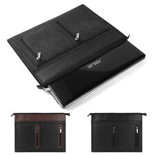 """Sleeve Carry Bag Case Cover For Laptop 10"""" 12"""" 13"""" 14"""" 15"""" 17""""Macbook /Pro /Air"""
