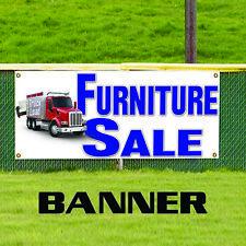 Furniture Sale Save Big Vehicle Business Advertising Vinyl Banner Sign