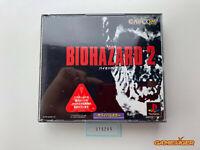 BIOHAZARD 2 PS1 Sony Playstation JAPAN Ref:315205
