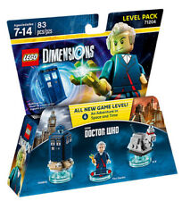 Lego 71204 Dimensions Doctor Who Level Pack -