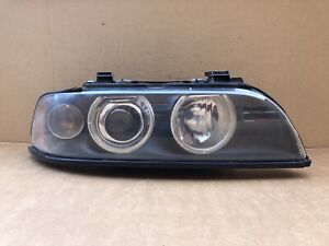 2001-2002-2003 BMW E39 525i 530i 540i PASSENGER XENON HID Headlight OEM TESTED