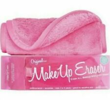 The Original MAKE UP ERASER Makeup Remover Cloth in PINK Full Size BRAND NEW