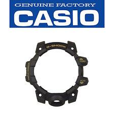 CASIO G-SHOCK Watch Band Bezel Shell GWG-1000-1A Original Black Rubber Cover