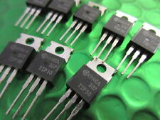 TIP50, Power Transistor, NPN, TO-220 400v 1A UK STOCK. £1ea   **3 PER SALE**
