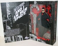 DC Unlimited 1/6 Scale - The Spirit - Deluxe Collector Figure