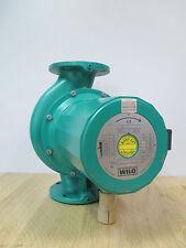 Pumpe Wilo P 65 / 125 r Heizungspumpe 3 x 400 V Umwälzpumpe Pumpenkost P16/182