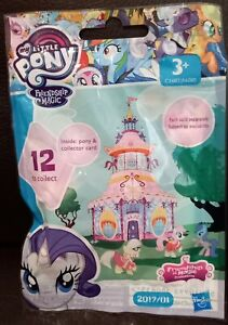 My Little Pony Blind Bag Friendship is Magic Collection Collectable 2017/01 NEW
