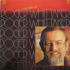 ROGER WHITTAKER -  THE BEST OF ROGER WHITTAKER - LP (COMMON)