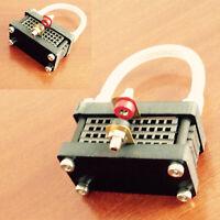Black Fuel Cell Hydrogen PEMFC Air Breathing Exchange Membrane 1.8-2.7V Power 1W