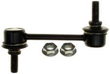 Suspension Stabilizer Bar Link-McQuay Norris Rear McQuay-Norris SL853