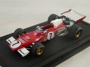 GP Replicas GPreplicas Ferrari 312 B2 Regazzoni #7 1972 1/43 GP43-11B