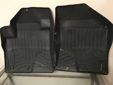 Weather Tech Floor Liner Mats Set of 2 for Hyundai Vera Cruz 2007-2012