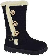 Fur Knee High Boots for Women