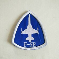 F5 Fighter Airplane Aircraft Aviation Thai Air Force Plane 1 patch