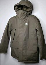 Adidas Originals Padded Winter Coat, Parka, Puffer Jacket Men's ED5835 Small