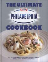 The ultimate Philadelphia cookbook. by Helena Caldon (Hardback) Amazing Value