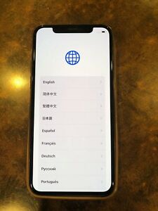 iPhone 11 Pro - 64GB - Gold - Factory Unlocked - Used Condition