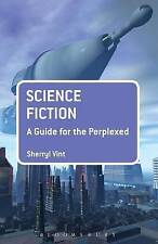 Science Fiction: A Guide for the Perplexed (Guides for the Perplexed), Very Good