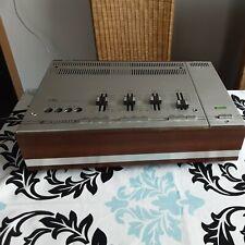 Telefunken V 250 acusta hi-fi Vollverstärker,  als defekt, ansehen!