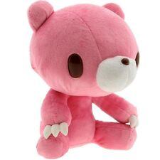 $30 Gloomy Bear Sits Down Prime Plush (pink)