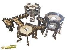 TTCombat - INH010 - Sector 2 - Industrial Complex