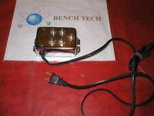 Archer Cat# 15-1119 4 Way Amplifier 50-400 MHZ