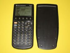 Texas Instruments Ti 86 Graphing Calculator