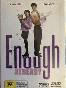 Enough Already DVD Movie 1998
