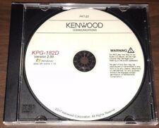 Kenwood Kpg-182D Version 2.00 For Pkt-23 Programming Software Best!