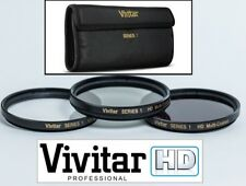 3Pc HD UV PL & FLD Filter Kit For Sony NEX3N NEX-3NL NEX-5T NEX-5TL NEX-6 NEX-6L