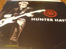 Hunter Hayes Self Titled CD & ACM LP Style Voter Request