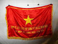flag550 North Vietnam Air Force NVA flag 371 Khong Quan Su Doan
