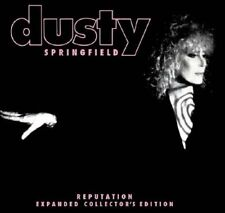 DUSTY SPRINGFIELD - Reputation Expanded Deluxe Collectors Edition [2CDDVD]