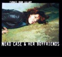 Neko Schutzhülle - Furnace Room Lullaby Neue CD