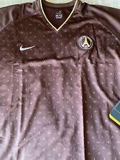 Nike Paris Saint Germain Jersey 2006/07 Away Sz. 2XL 100% Original With Tags
