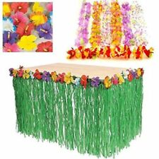 ULTIMATE Hawaiian Luau Party Theme Graduation BUNDLE Party Supplies Decorations