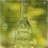 Import Quartet Classical CDs Mode Records