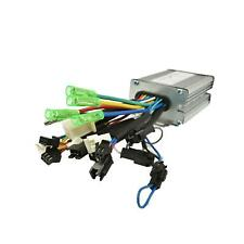 E-Bike Motorkontroller KT Controller 36/48V - 350/500W max.20A Hall Licht Ebike