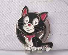 Kitty Cat Golf Ball Marker - W/Bonus Magnetic Hat Clip