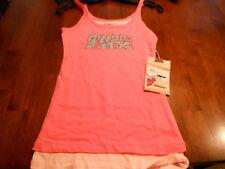 New Shirt Thor MX Girls Tank Top Pink Small