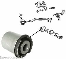 FOR LEXUS LS400 UCF20 94-01 FRONT LOWER WISHBONE TRACK CONTROL ARM FRONT BUSH