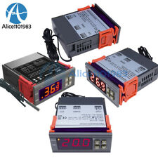 Mh1210w Stc 1000 Digital 90250v110 220v Ac Temperature Controller Thermostat