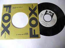 "TONY&JANE"" SATIN DOLL-disco 45 giri REX Italy 1968"""