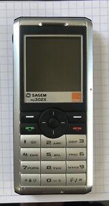 Telephone SAGEM MY 302X