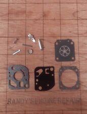 rb-71 ZAMA CARB Carburetor Rebuild Repair KIT C1U-K54 C1U-K81 C1U-K82 C1U-K54A