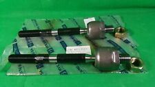 HJ SSANGYONG ACTYON 100 SERIES 2.3L PETROL & 2.0L TD TIE ROD INNER SET (RH + LH)